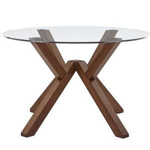 Calligaris - Mikado Dining Table - Brown