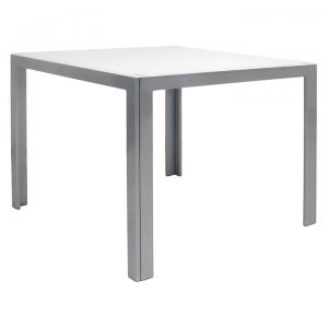 Dali Square Outdoor Dining Table