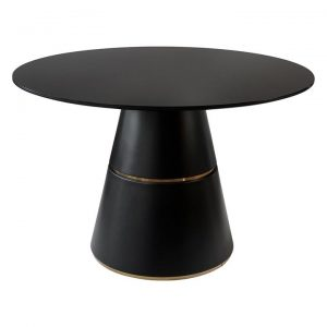 Kreig Round Dining Table
