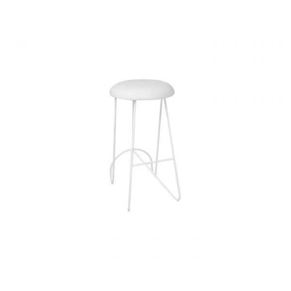 Loop Backless Bar Stool Tall