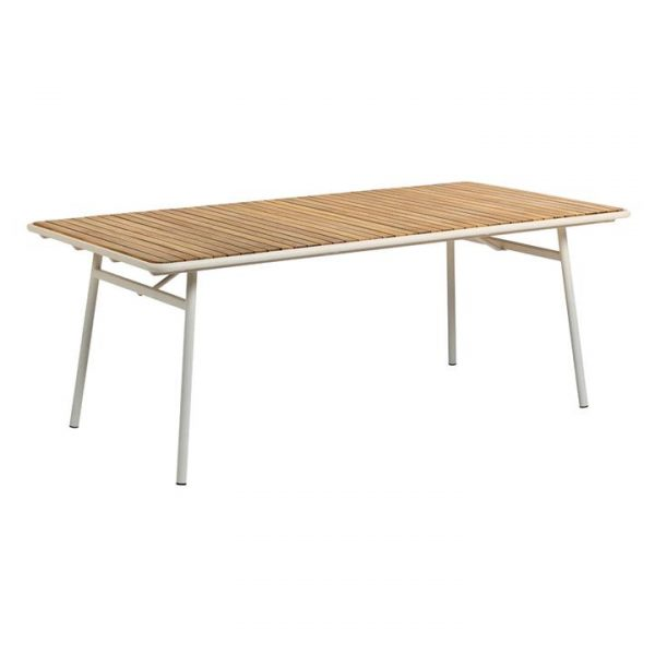 Montar Outdoor Timber Dining Table