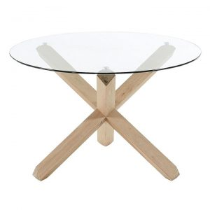 Susho Timber Dining Table