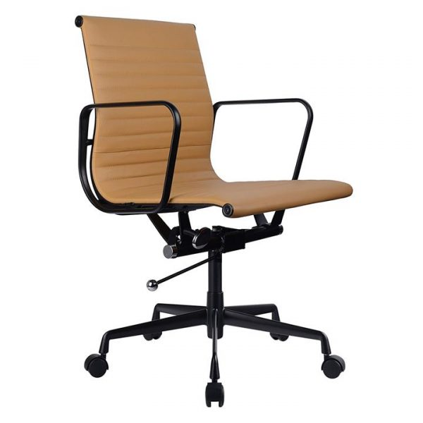 VYVE Leather Office Chair