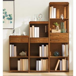 Bookcase 50cm Set (S1) 4 Tiers | Afterpay | zip | Laybuy