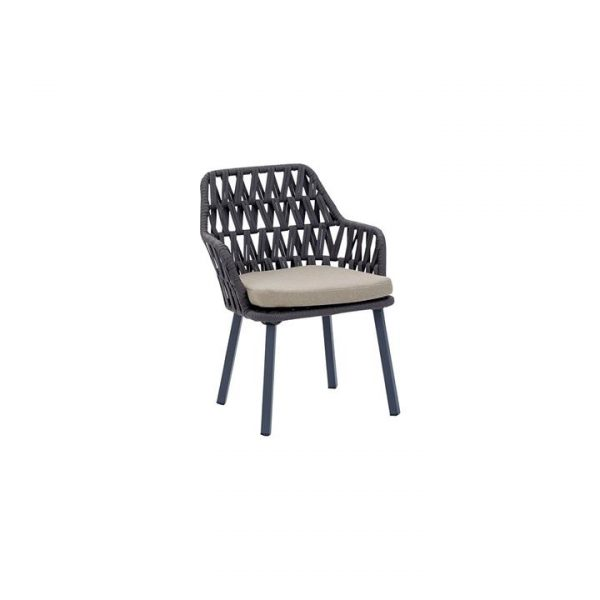 Cape Town Outdoor Dining Chair (Set of 2)