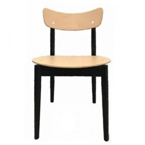 Cecil Beechwood Dining Chair