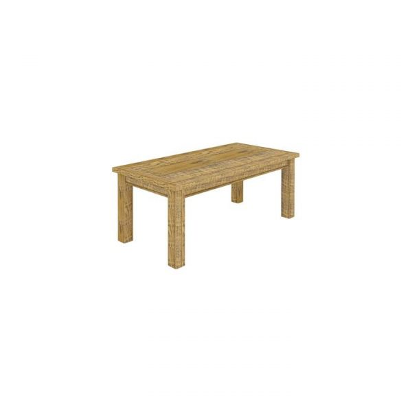 Francie Timber Dining Table