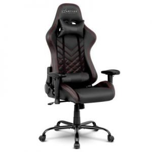Gaming Office Chairs Computer Desk Racing Recliner Executive Seat