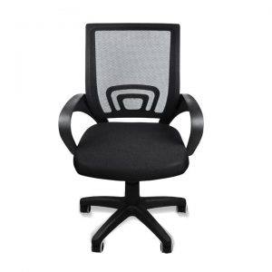 Office Chair Mesh Gaming Computer Chairs Executive Seating Armchair Wheels Seat