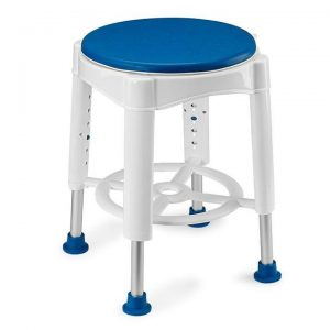 Swivel Shower Stool | Afterpay | zipPay | Oxipay