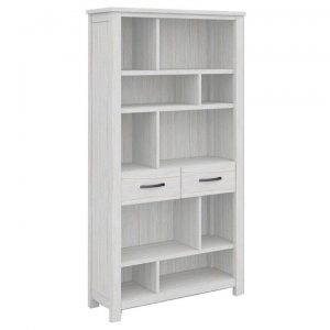 Lakeland Mountain Ash Timber Bookcase