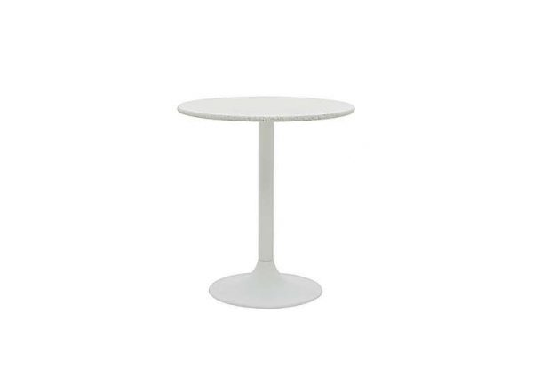 Genoa Round Dining Table - 120-cm