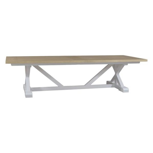 Iona Timber Dining Table