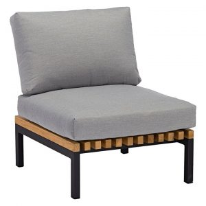 Male Outdoor Lounge Chair