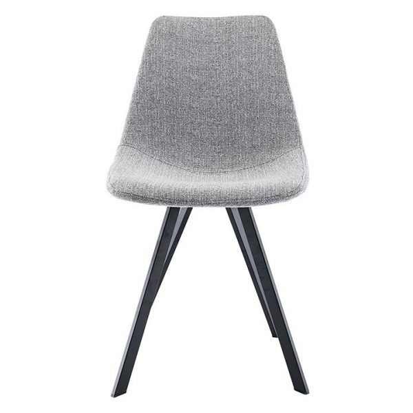 Archie Dining Chair, Fabric