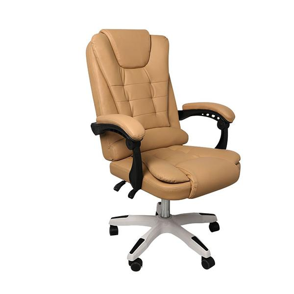 Gaming Chair Office Computer Seat Pu Leather Executive Racer Recliner