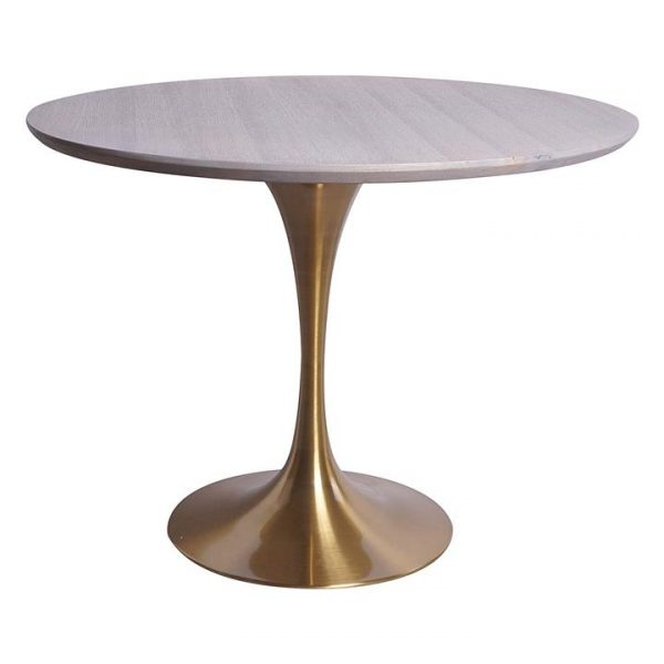 Melo Round Dining Table