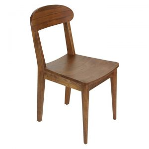Varro Wood Dining Chair