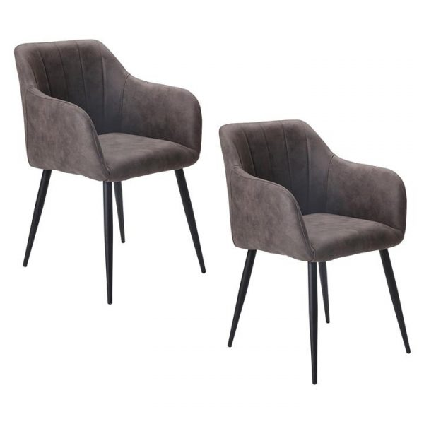 Amabal Dining Armchair (Set of 2)