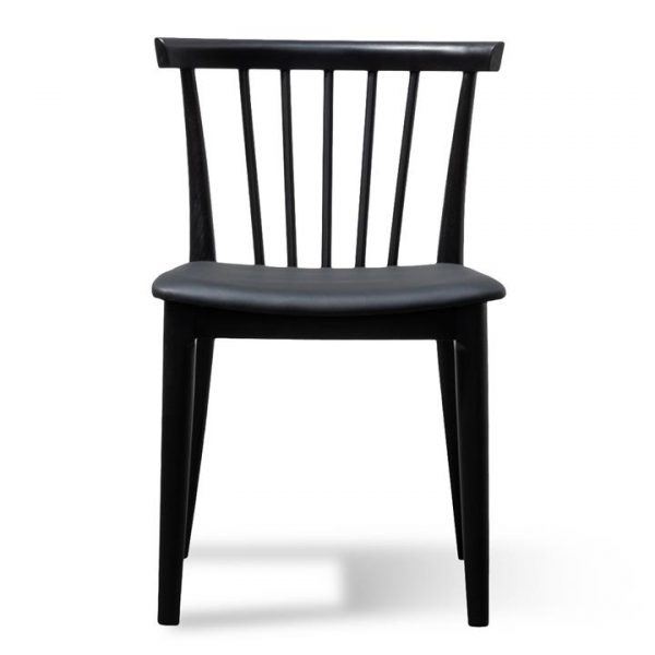 Atwell Wooden Dining Chair