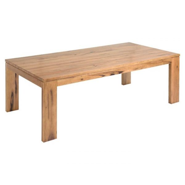 Bora Marri Timber Dining Table, 200cm