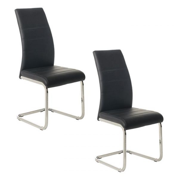Chiara Faux Leather Dining Chair