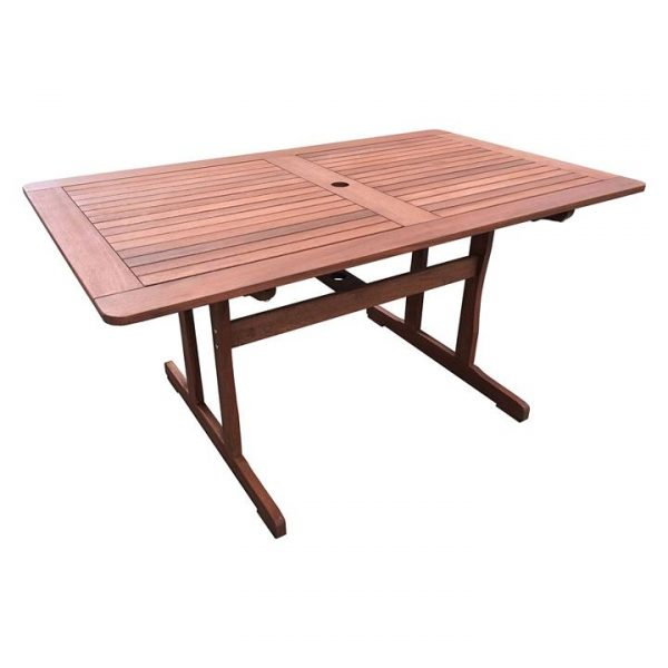 Hanley Outdoor Dining Table