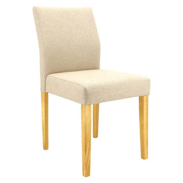 Lando Dining Chair, Natural/Sand