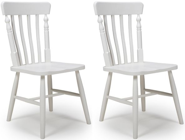 Oxford Painted Dining Chair (Pair)