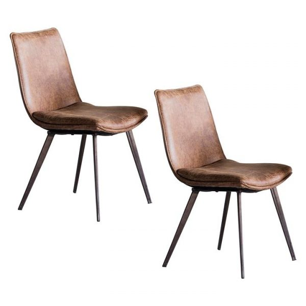Pretko Dining Chair (Set of 2)