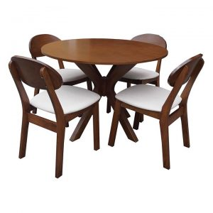 Randalf 5-Piece Dining Set