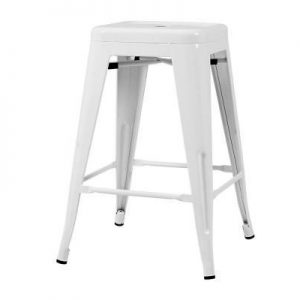 Set of 4 Replica Tolix Kitchen Bar Stool | Afterpay | zipPay | PayItLater