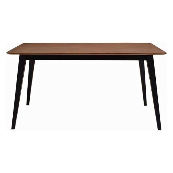 Sonnet Dining Table, Cocoa, Large